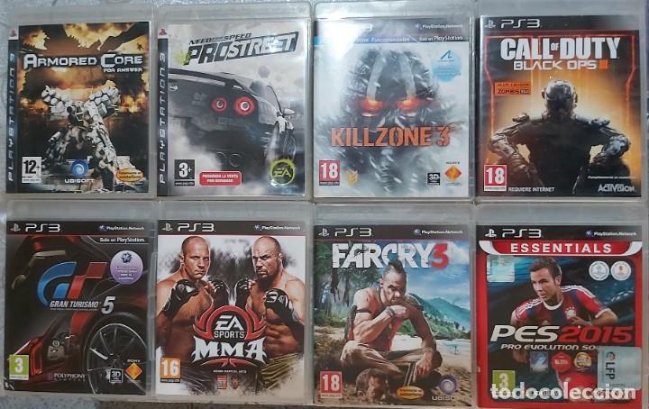 Videojuegos y Consolas: Kill Zone 3 PS3 - Foto 2 - 194399173