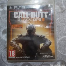 Videojuegos y Consolas: CALL OF DUTY COD BLACK OPS 3 PS3. Lote 194400130