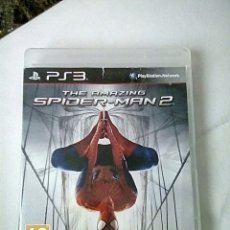 Videojuegos y Consolas: THE AMAZING SPIDER-MAN 2 PS3. Lote 194563990