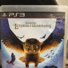 Videojuegos y Consolas: GAHOOLE LA LEYENDA DE LOS GUARDIANES-PS3. Lote 194887895