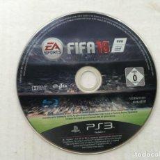 Videojuegos y Consolas: FIFA 16 PS3 PLAYSTATION 3 PLAY STATION SONY KREATEN. Lote 194970203