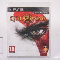 Videojuegos y Consolas: VIDEOJUEGO PRECINTADO PARA CONSOLA PS3 - GOD OF WAR III - PLAYSTATION, SONY - AÑO 2010. Lote 195188280