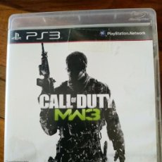 Videojuegos y Consolas: PS3 - CALL OF DUTY MODERN WARFARE 3 ,. Lote 195201412