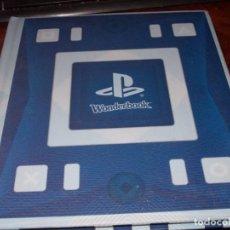 Videojuegos y Consolas: WONDERBOOK EL LIBRO DE LOS HECHIZOS, PS3. Lote 195226043