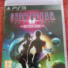 Videojuegos y Consolas: STAR OCEAN. Lote 195301752