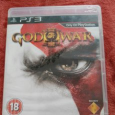 Videojuegos y Consolas: GOD OF WAR. Lote 195389478