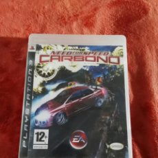 Videojuegos y Consolas: NEED FOR SPEED CARBONO. Lote 195417225