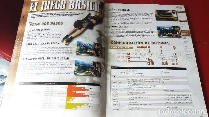 Videojuegos y Consolas: guia oficial TOMB RAIDER LEGEND - Foto 5 - 195950178