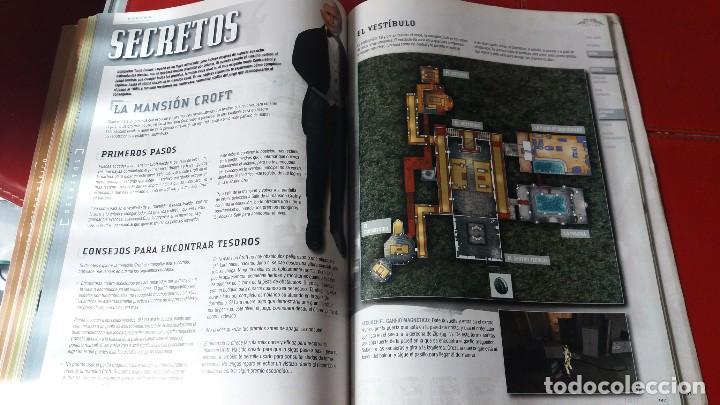 Videojuegos y Consolas: guia oficial TOMB RAIDER LEGEND - Foto 10 - 195950178
