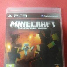 Videojuegos y Consolas: MINECRAFT. Lote 200313497