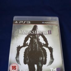 Jeux Vidéo et Consoles: DARKSIDERS II - SONY PLAYSTATION 3 - PS3 - BLU-RAY - COMPLETO. Lote 203363435
