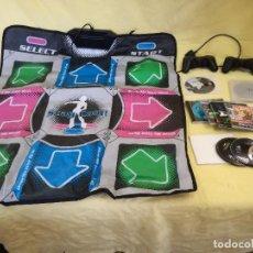 Videojuegos y Consolas: LOTE PLAYSTATION, PS, PS2 Y PS3, MANDOS, JUEGOS Y OTROS. Lote 204522481