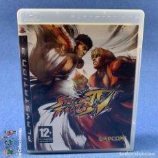Videojuegos y Consolas: VIDEOJUEGO - STREET FIGHTER IV - PLAYSTATION 3 - PS3. Lote 204811855