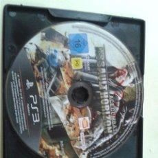 Videojuegos y Consolas: ACE COMBAT: ASSAULT HORIZON. PS3. Lote 205362617