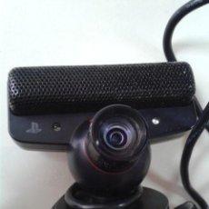 Videojuegos y Consolas: CAMARA PS3. SONY. Lote 205593630