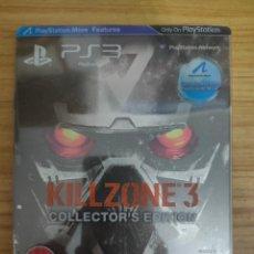Videojuegos y Consolas: JUEGO PARA PS3 KILLZONE 3 (EN INGLÉS) CAJA METÁLICA - PLAY STATION 3. Lote 205872498