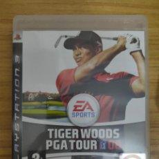 Videojuegos y Consolas: JUEGO PARA PS3 TIGER WOODS PGA TOUR 08 (EN INGLÉS) PLAY STATION 3. Lote 205873107
