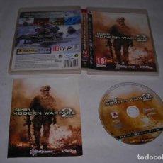 Videojuegos y Consolas: CALL OF DUTY MODERN WARFARE 2 PS3. Lote 205873491