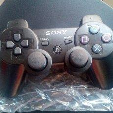 Videojogos e Consolas: MANDO SONY PLAYSTATION 3 PS3 ORIGINAL NUEVO. Lote 206226835