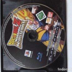 Videojuegos y Consolas: DRAGON BALL Z BURST LIMIT. PS3. Lote 206423607