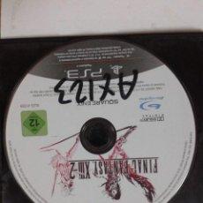 Videojuegos y Consolas: FINAL FANTASY XIII-2. PS3. Lote 206423820