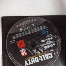 Videojuegos y Consolas: CALL OF DUTY ADVANCED WARFARE PS3. Lote 206424356