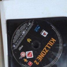 Videojuegos y Consolas: JUEGO KILLZONE 2. PS3. Lote 206424550
