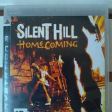 Videojuegos y Consolas: SILENT HILL HOMECOMING PS3. Lote 206936401