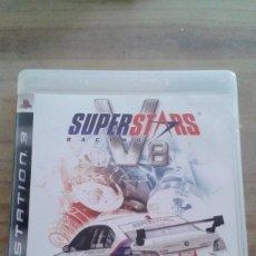 Videojuegos y Consolas: JUEGO PLAYSTATION 3 SUPERSTARS PS3. Lote 207581298