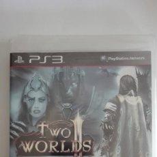 Videojuegos y Consolas: PS3 TWO WORLDS II PRECINTADO. Lote 208130656