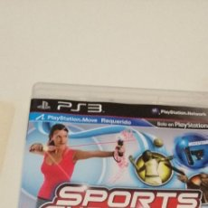 Videojuegos y Consolas: G-9 SPORTS CHAMPIONS SPORT CHAMPION MOVE REQUERIDO PS3 PLAYSTATION 3 PLAY STATION SONY KREATEN. Lote 209721650