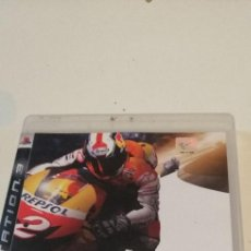 Videojuegos y Consolas: G-9 PS3 PLAYSTATION 3 PLAY STATION SONY MOTO GP 08 MOTOGP08. Lote 209721745