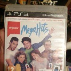 Videojuegos y Consolas: MEGA HITS PSP 3 JUEGO. Lote 209898335