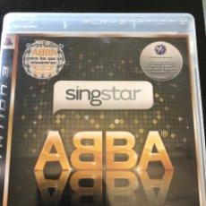 Videojuegos y Consolas: JUEGO PS3 SINGSTAR ABBA. Lote 210555915