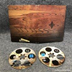 Videojuegos y Consolas: BATMAN ARKHAM ASYLUM COLLECTORS EDITION SONY PLAYSTATION 3 PS3. Lote 211610877