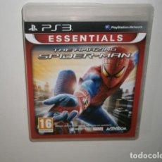 Videojuegos y Consolas: AMAZING SPIDER MAN, THE PS3. Lote 211634605
