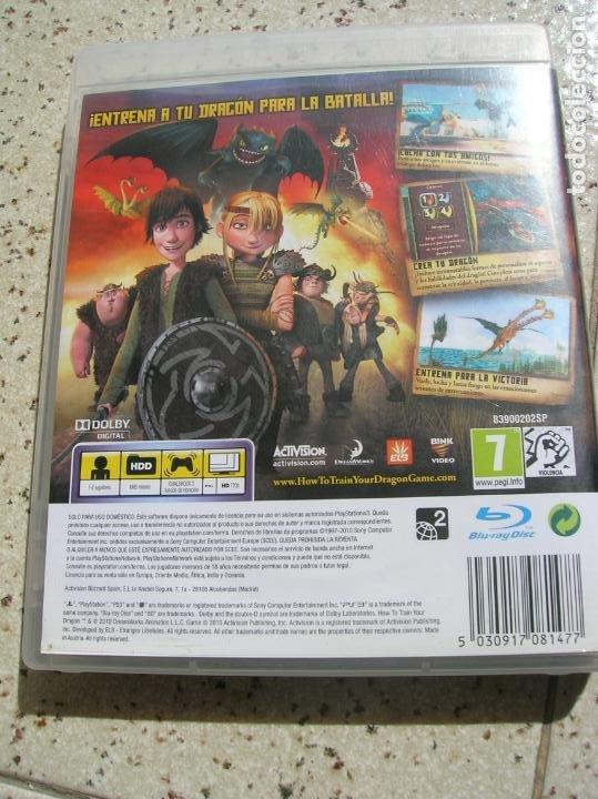 Videojuegos y Consolas: juego de play 3 - Foto 3 - 213686521