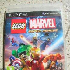 Videojuegos y Consolas: JUEGO PLAY 3. Lote 213686676