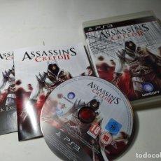 Videojuegos y Consolas: ASSASSIN´S CREED 2 ( PS3- PLAYSTATION 3 - PAL - ESP). Lote 213927531