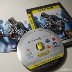 Videojuegos y Consolas: ASSASSIN´S CREED ( PS3- PLAYSTATION 3 - PAL - ESP). Lote 213927696