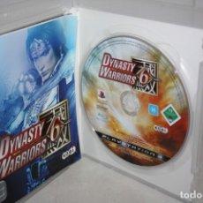 Videojuegos y Consolas: JUEGO DINASTY WARRIOR 6. Lote 215059408