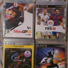 Videojuegos y Consolas: JUEGOS PS3. Lote 216379252