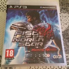Videogiochi e Consoli: FIST OF THE NORTH STAR KENS RAGE PS3 PAL ESPAÑA COMPLETO JOYA KOEI. Lote 216562113