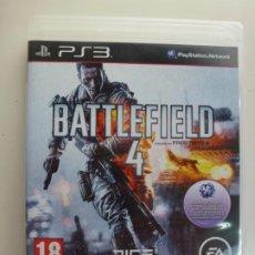 Videojuegos y Consolas: PS3. BATTLEFIELD 4. Lote 216971592
