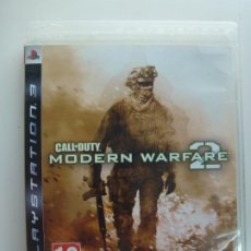 Videojuegos y Consolas: PS3. CALL OF DUTY. MODERN WARFARE 2. Lote 216973741