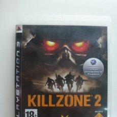 Videojuegos y Consolas: PS3. KILL ZONE 2. Lote 216974382