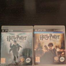 Videojuegos y Consolas: HARRY POTTER Y LAS RELIQUIAS DE LA MUERTE. Lote 218782653