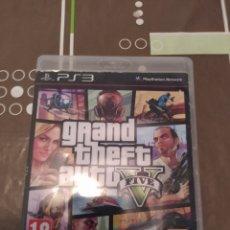 Jeux Vidéo et Consoles: GTA 5. Lote 219731937