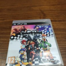 Jeux Vidéo et Consoles: KINGDOM HEARTS HD I.5 REMIX PS3 - MUY BUEN ESTADO. Lote 220308688