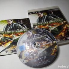 Videogiochi e Consoli: ACE COMBAT - ASSAULT HORIZON ( PLAYSTATION 3 - PS3 - PAL - ESPAÑA ). Lote 220637920